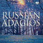 Russian Adagios (CD)