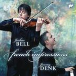 Produktbilde for Joshua Bell - French Impressions (CD)