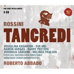 Rossini: Tancredi (3CD)