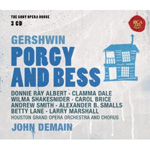 Gershwin: Porgy And Bess (3CD)