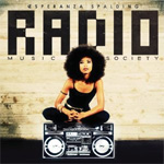 Radio Music Society (CD)