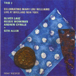 Celebrating Mary Lou Williams (CD)