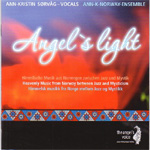 Produktbilde for Angel's Light (CD)