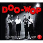 Absolutely Essential - Doo-Wop (3CD)