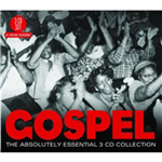 Absolutely Essential - Gospel (3CD)