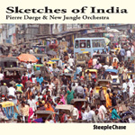 Sketches Of India (CD)