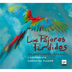 Los Pajaros Perdidos - The South American Project (CD)