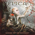 Requiem For The Indifferent (CD)