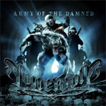 Army Of The Damned (CD)