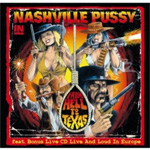 From Hell To Texas - Live And Loud In Europe (2CD)