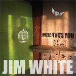 Where It Hits You (CD)