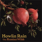 The Russian Wilds (CD)