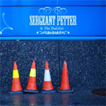 Sergeant Petter & The Buddies (CD)