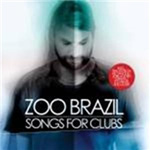 Songs For Clubs (CD)