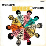 World's Funkiest Covers (CD)