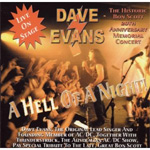 A Hell Of A Night (CD)