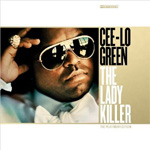The Lady Killer - Platinum Edition (CD)