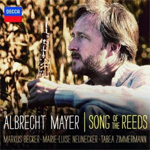 Albrecht Mayer - Song Of The Reeds (CD)
