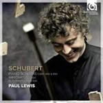 Schubert: Piano Sonatas (2CD)