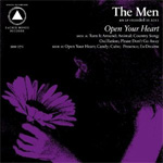 Open Your Heart (CD)