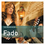 The Rough Guide To Fado (2CD)