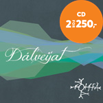 Produktbilde for Dálveijat (CD)