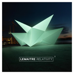 Relativity 1 EP - Limited Edition (CD)