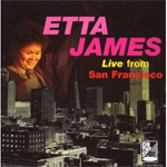 Live From San Francisco (CD)