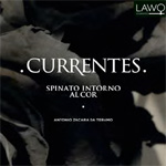 Currentes - Spinato Intorno al Cor (CD)