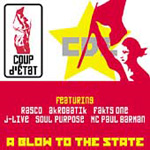A Blow To The State (CD)