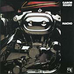 Macho (CD)
