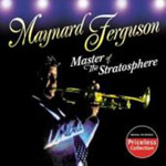 Master Of The Stratosphere (CD)