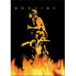 Bonfire Box (5CD)