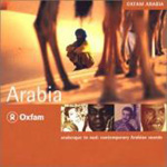 The Rough Guide To Oxfam: Arabia (CD)