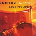 Love You Just The Way You Are (CD)