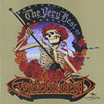The Very Best Of Grateful Dead (CD)