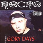 Gory Days (CD)