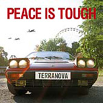 Peace Is Tough (CD)
