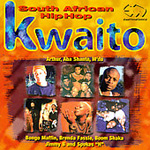 Kwaito - South African Hip Hop (CD)