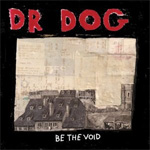 Be The Void (CD)