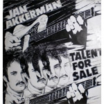 Talent For Sale (Remastered) (CD)