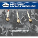 Mercury Living Presence - The Collectors Edition (50CD)