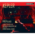 Glass: Kepler (2CD)