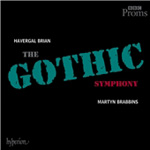 Havergal Brian: The Gothic Symphony (CD)