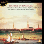 Handel: Handel in Hamburg (CD)