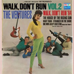 Walk Don't Run Vol. 2 (CD)