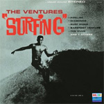 Surfing (CD)