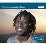 Introducing Amadou Diagne (CD)