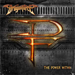 The Power Within (CD)
