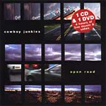 Open Road - Live (CD+DVD)